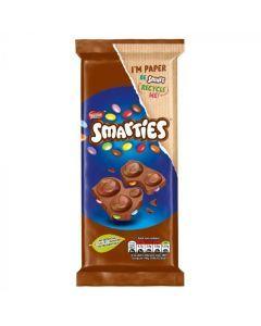 Smarties Chocolate