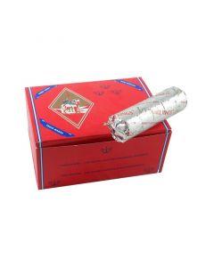 Three Kings Luxus Vandpibekul - 33mm 100 stk
