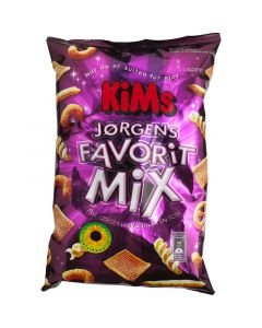 Kim`s jørgens favorit mix
