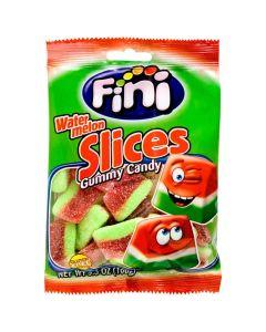 Fini - Sour Watermelon Slices