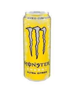 Monster - Ultra Citron