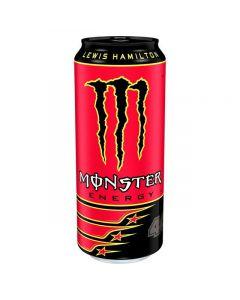 Monster - Lewis Hamilton