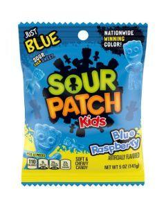Sour Patch Kids - Blue Raspberry