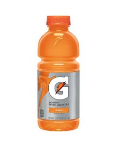 Gatorade Orange 591 ml