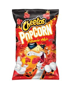 Cheetos - Popcorn - Flamin´ Hot