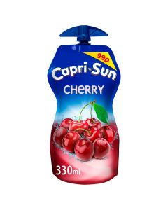 Caprisun - Cherry