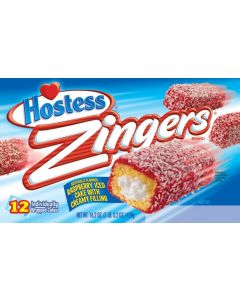 Twinkies Raspberry kokos