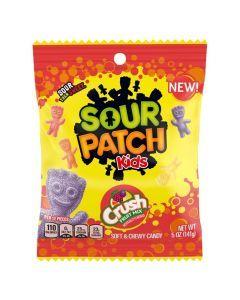 Sour Patch Kids - Crush Bag