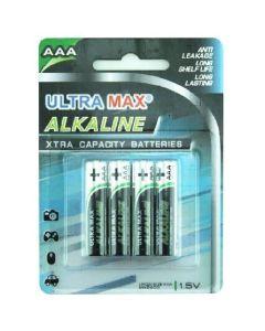 Ultra Max - AAA