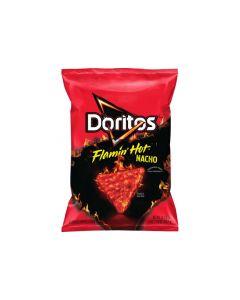 Doritos - Flamin´ Hot - Nacho Cheese