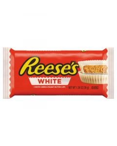 Reese´s - White Cup