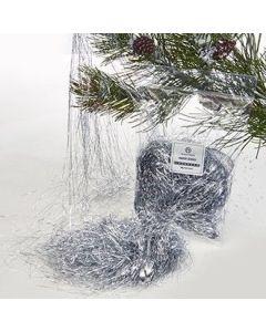 Lametta Tråd - Sølv