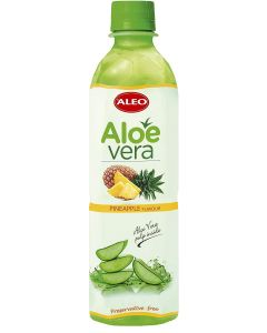 Aleo - Aloe Vera Pineapple