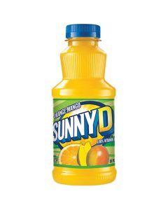 SunnyD - Orange Mango
