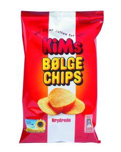 Kim´s Bølge Chips