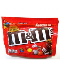 M&M's - Peanut Butter Sharing Size