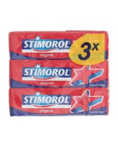 Stimorol Original 3-Pack