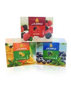 Al Fakher - Vindrue Mint 250 gram