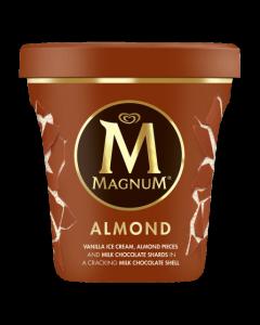 Magnum - Almond