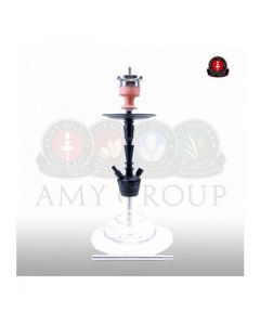 Amy Deluxe Alu-X S 064 - Sort & Clear