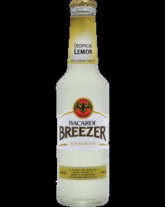 Breezer Citron