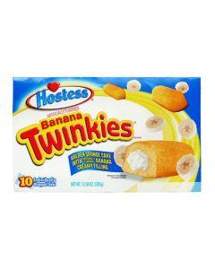 Twinkies Banana