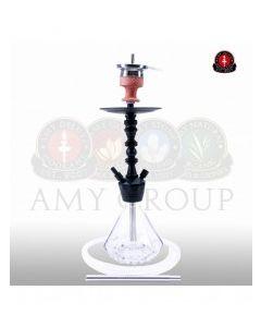 Amy Alu - Diamond S 062 - Black & Clear