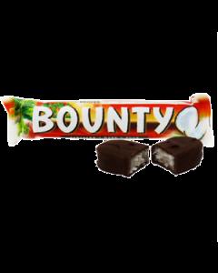 Bounty - Mørk Chokolade