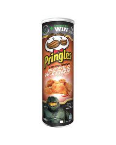Pringles - Buffalo Wings