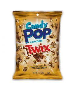 Candy Pop - Popcorn - Twix