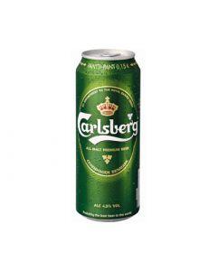 Carlsberg Dåse 50cl