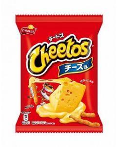 Cheetos - Crunchy - Mellem