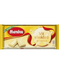 Marabou Hvid chokolade