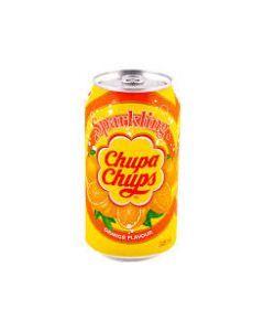 Chupa Chups - Orange
