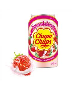 Chupa Chups - Strawberry