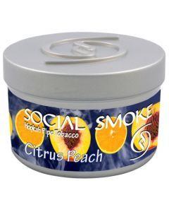 Social Smoke - Citrus Punch