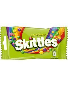 Skittles Crazy Sours (38g)