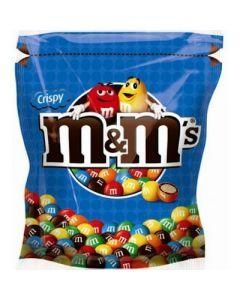 M&M's Crispy