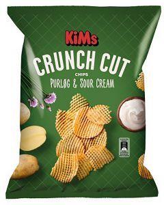 Crunch Cut - Purløg & Sour Cream