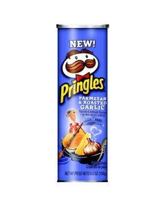 Pringles - Parmesan & Roasted Garlic