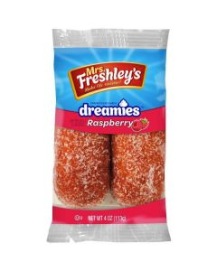 Mrs Freshley´s - Raspberry Dreamies