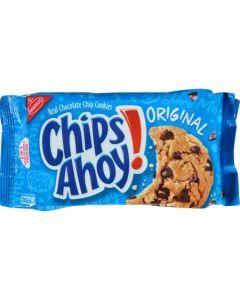 Chips Ahoy Original