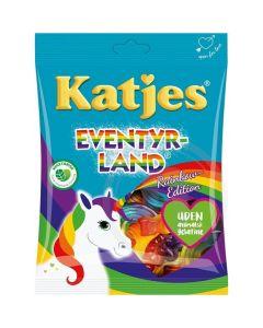 Katjes - Eventyrland