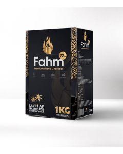 Fahm - Kokoskul