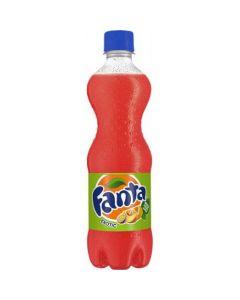 Fanta Exotic 0.5 L