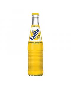 Fanta - Mexican - Pineapple