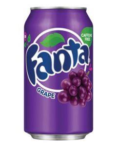 Fanta - Grape