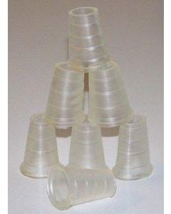 Slange pakning (silicone)