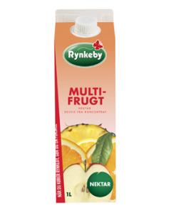 Rynkeby Multifrugt