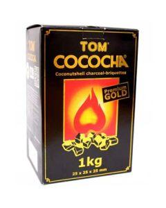 TOM cococha 1 kg - Guld